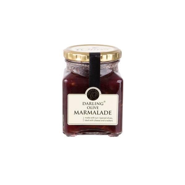 Darling Olives Olive Marmalade (150g)