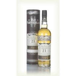 Old Particular Invergordon 22 YO Grain Whisky