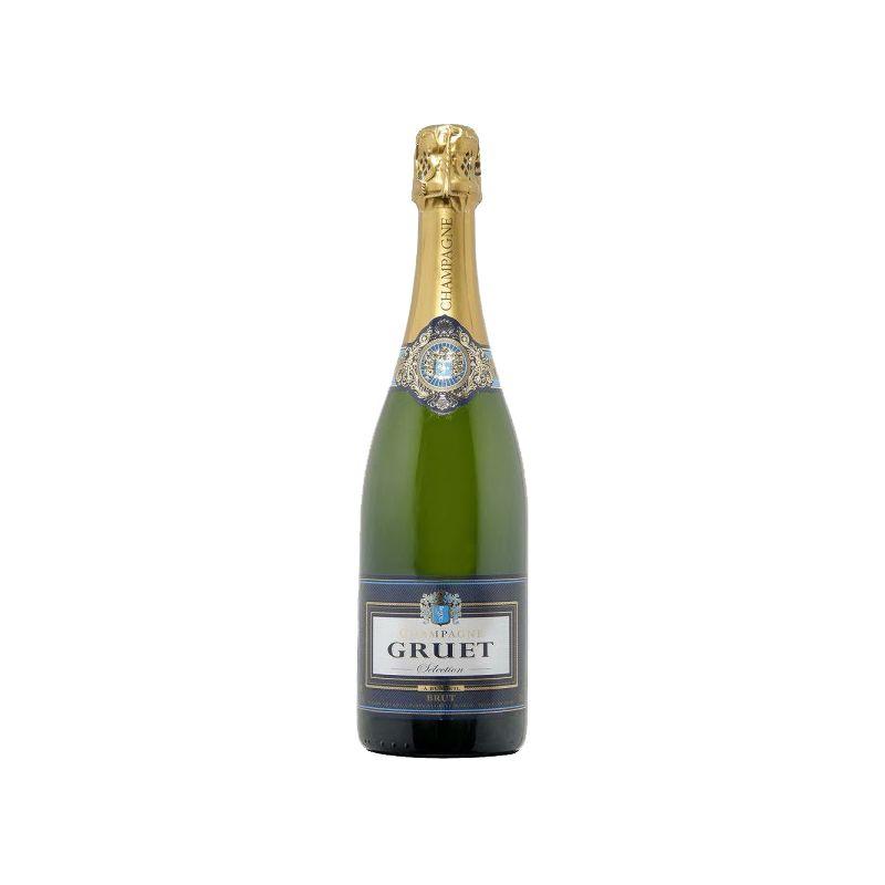 Gruet Brut Vintage 2010 Champagne