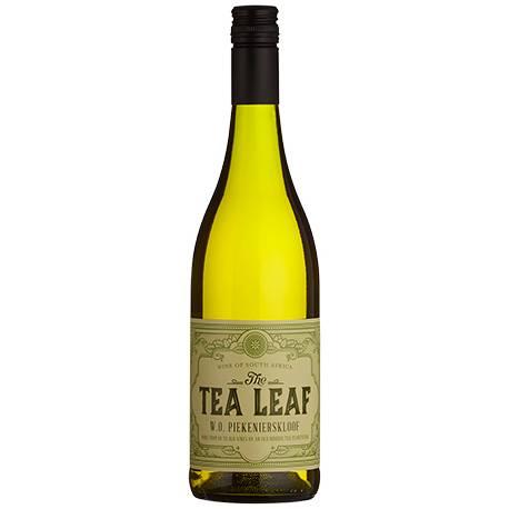 Wildeberg Tea Leaf 2018