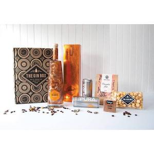 Mirari Shimmer Gin Box