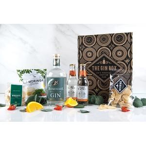 Blomendahl Gin Box