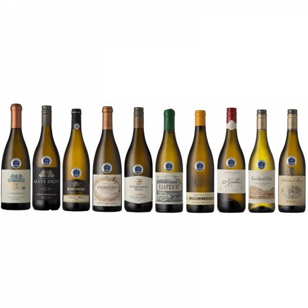 Standard Bank Top 10 Chenin...