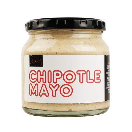 Whimsy Chipotle Mayonnaise 250ml