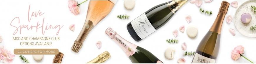 Buy Sparkling Wine Online
