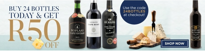 Buy Fortified Wine Online