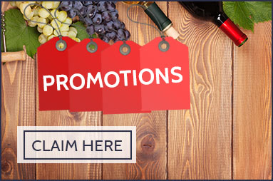 Weekly Promotions
